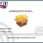 Installing Screen