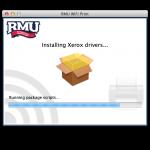 Installing a driver pkg